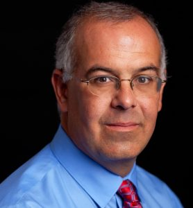 Speaker: David Brooks