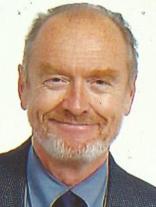 Speaker: R. Eugene Parta '62
