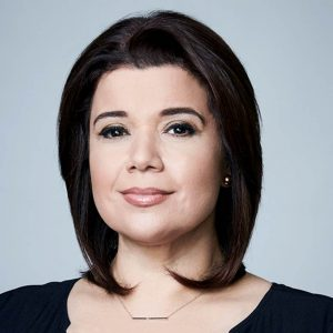 Speaker: Ana Navarro