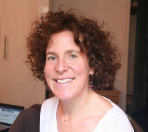 Speaker: Jane Freedman