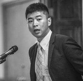Speaker: Jeffrey Ding