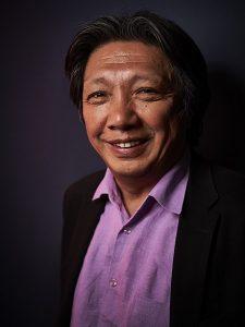 Speaker: Xiao Qiang