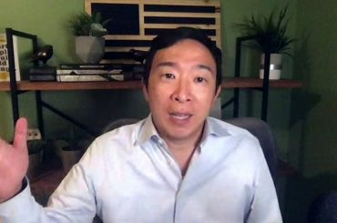 Andrew Yang Event 2