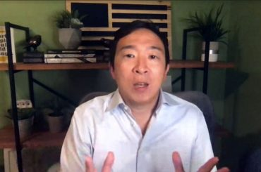 Andrew Yang Event 3