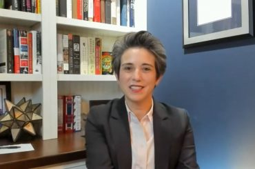 Amy Walter Event 3