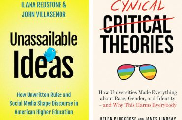 Cynical Theories Unassailable Ideas